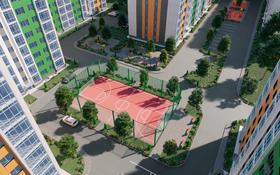 3-комнатная квартира, 70.4 м², 3/9 этаж, мкр Кайрат за ~ 15.8 млн 〒 в Алматы, Турксибский р-н