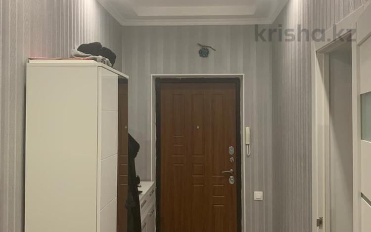 2-комнатная квартира, 52.8 м², 11/13 этаж, проспект Рахимжана Кошкарбаева 29 за 22.8 млн 〒 в Нур-Султане (Астана), Алматы р-н
