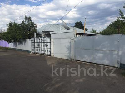 5-комнатный дом, 170 м², 8 сот., Крылова 6 — Некрасова за 21.5 млн 〒 в Есик