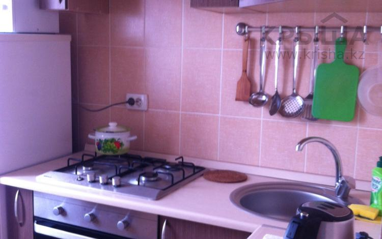 2-комнатная квартира, 42 м² посуточно, Байтурсынова 88 — Абая за 10 000 〒 в Алматы