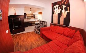 3-комнатная квартира, 77 м², 7/7 этаж посуточно, Бузурбаева 23 — Гоголя за 15 000 〒 в Алматы, Медеуский р-н