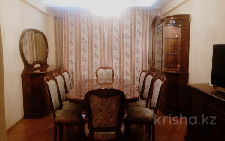 3-комнатная квартира, 80 м², 5/10 этаж, Ауэзова за 39.5 млн 〒 в Алматы, Бостандыкский р-н