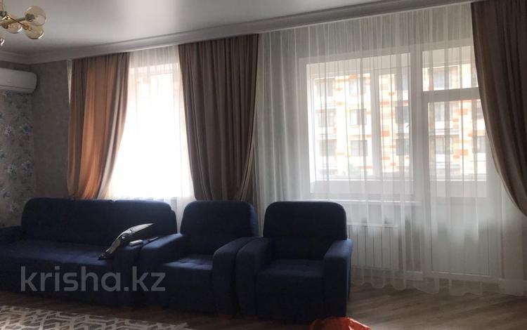 4-комнатная квартира, 148 м², 2/6 этаж, мкр Ерменсай, Енбек(ремизовка) за 110 млн 〒 в Алматы, Бостандыкский р-н