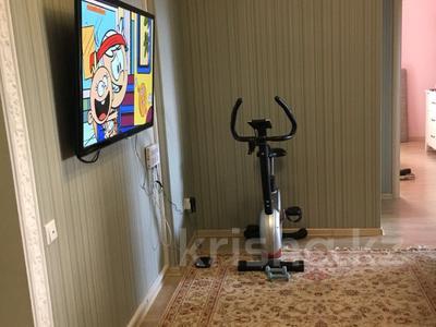 3-комнатная квартира, 110 м², 7/22 этаж, Петрова 10 за 25 млн 〒 в Нур-Султане (Астана)