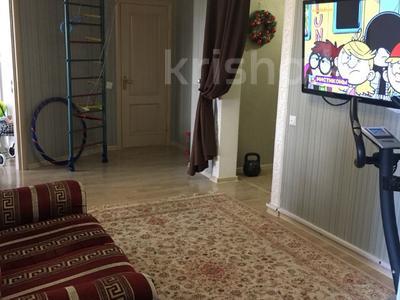 3-комнатная квартира, 110 м², 7/22 этаж, Петрова 10 за 25 млн 〒 в Нур-Султане (Астана) — фото 2