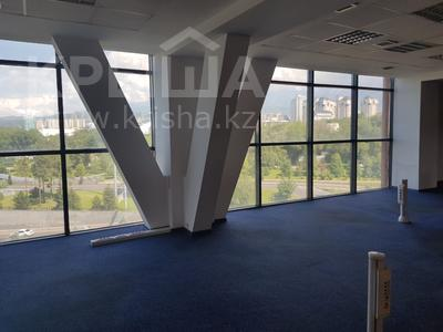 Офис площадью 5000 м², Абая — Байзакова за 4 200 〒 в Алматы, Бостандыкский р-н — фото 4