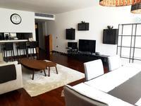 2-комнатная квартира, 85 м² помесячно