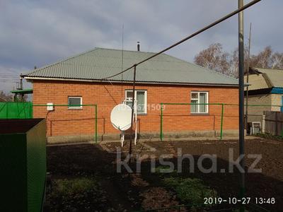 5-комнатный дом, 115 м², 7 сот., Султана Баймагамбетова 33 — Кенесары Касымулы за 25 млн 〒 в Кокшетау