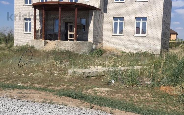 8-комнатный дом, 670 м², 10 сот., Саздинское лесничество 151 — Санкибай батыра за 45 млн ₸ в Актобе