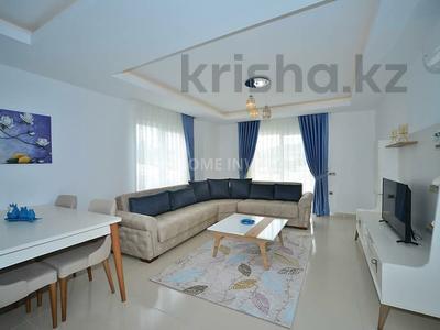 2-комнатная квартира, 75 м², 3/5 этаж, Аланья Махмутлар 5 за ~ 23.7 млн 〒