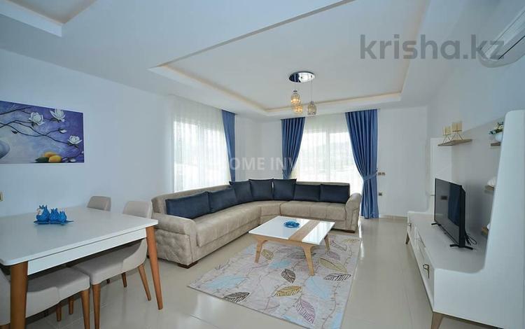 2-комнатная квартира, 75 м², 3/5 эт., Аланья Махмутлар 5 за ~ 23.7 млн ₸