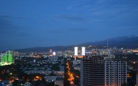 3-комнатная квартира, 120 м², 20/21 этаж, Гагарина 127 — Мынбаева за 49 млн 〒 в Алматы, Бостандыкский р-н