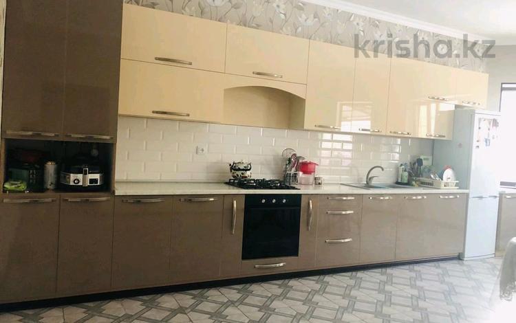 4-комнатный дом, 170 м², 5 сот., 9 квартал 52 — Аблай хана за 29 млн ₸ в Каскелене