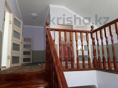 5-комнатный дом, 201.6 м², 10 сот., Жумыскер 2. за 32 млн 〒 в Атырау — фото 15