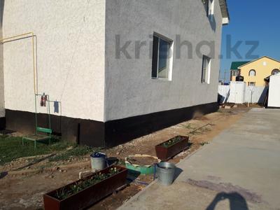 5-комнатный дом, 201.6 м², 10 сот., Жумыскер 2. за 32 млн 〒 в Атырау — фото 25