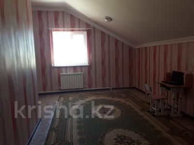 5-комнатный дом, 201.6 м², 10 сот., Жумыскер 2. за 32 млн 〒 в Атырау — фото 2