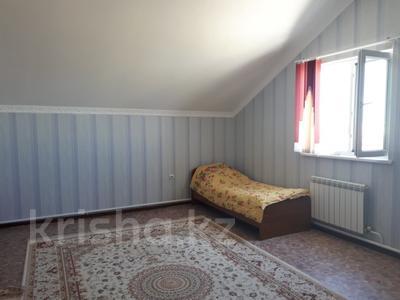 5-комнатный дом, 201.6 м², 10 сот., Жумыскер 2. за 32 млн 〒 в Атырау — фото 3