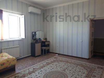 5-комнатный дом, 201.6 м², 10 сот., Жумыскер 2. за 32 млн 〒 в Атырау — фото 4
