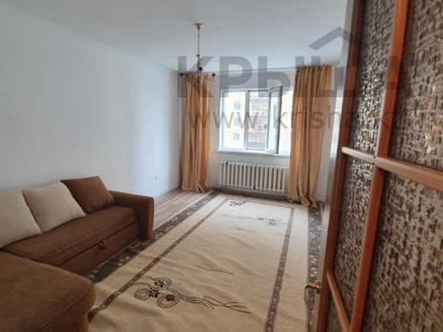 1-комнатная квартира, 43 м², 5/18 этаж помесячно, Сарайшык 5/1 за 90 000 〒 в Нур-Султане (Астана), Есильский р-н