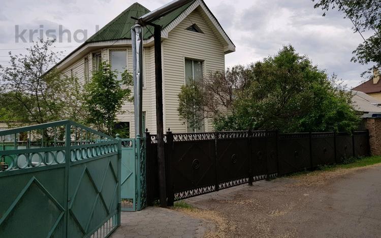 6-комнатный дом, 284 м², 6 сот., Переулок Цветочный 9 за 90 млн ₸ в Караганде, Казыбек би р-н