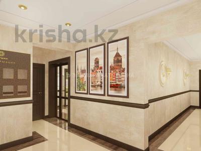 2-комнатная квартира, 54 м², 3/10 эт., Омарова 3 за 15.9 млн ₸ в Астане, Есильский р-н