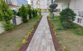 3-комнатная квартира, 100 м², 3/5 этаж, Коньяалты Лиман 6 за 49 млн 〒 в Анталье