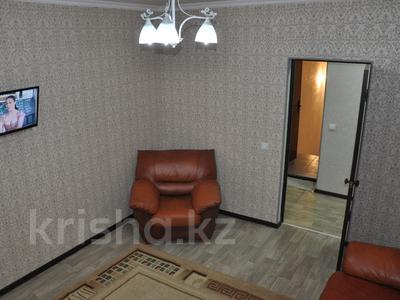 """2-комнатная квартира, 60 м², 1/4 эт. посуточно, мкр """"Шыгыс 2"""", Шыгыс 2 380 за 7 000 ₸ в Актау, мкр """"Шыгыс 2"""" — фото 2"""