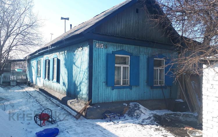 3-комнатный дом, 73.9 м², 10 сот., Дачная — Речникова за 4.5 млн ₸ в Семее