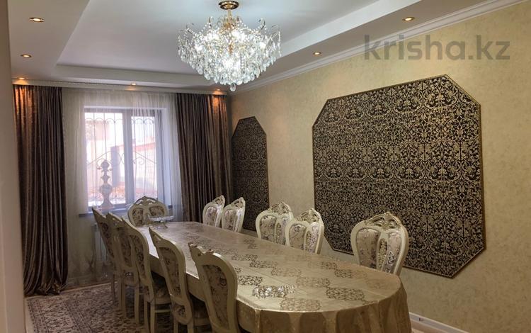 5-комнатный дом, 240 м², 6 сот., Маханбета 15 за 30 млн 〒 в Кемертогане