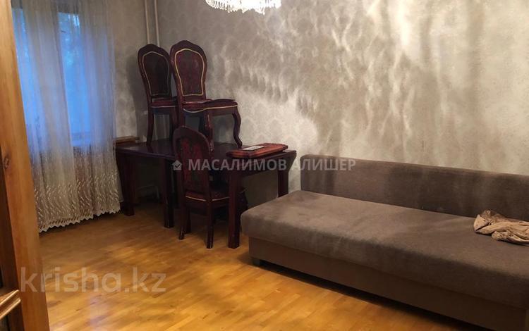 4-комнатная квартира, 80 м², 2/5 этаж, мкр Самал-2, Мендикулова 39 — Снегина за 42 млн 〒 в Алматы, Медеуский р-н
