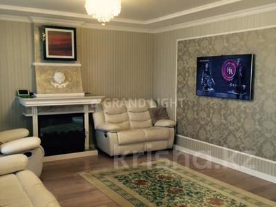 3-комнатная квартира, 168 м², Иманбаева 7Б — Амангельды Иманова за 52 млн 〒 в Нур-Султане (Астана)