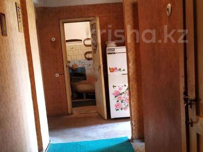 2-комнатная квартира, 51.6 м², 3/5 этаж, Ауэзова — Шевченко за 23.5 млн 〒 в Алматы, Алмалинский р-н
