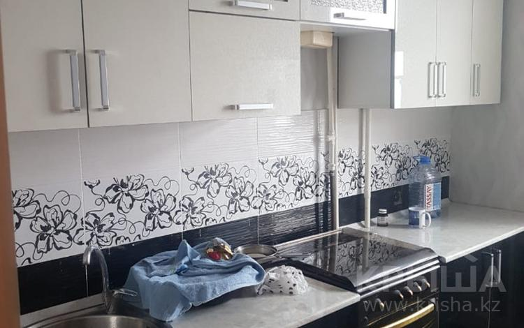 2-комнатная квартира, 55 м², 3/9 этаж помесячно, проспект Кунаева 63 — Мадели кожа за 135 000 〒 в Шымкенте, Аль-Фарабийский р-н