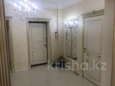 4-комнатная квартира, 143 м², 13/18 эт., Ганди 223 за 90 млн ₸ в Алматы, Медеуский р-н — фото 2