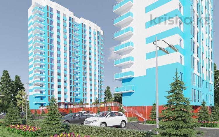 1-комнатная квартира, 35.8 м², Райымбека 206/12 за ~ 12.9 млн 〒 в Алматы