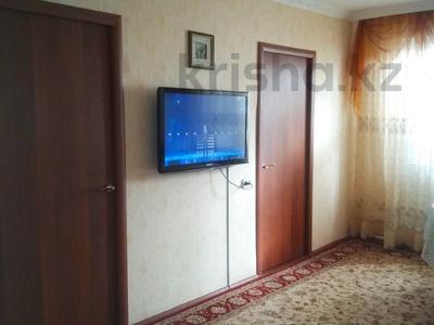 4-комнатная квартира, 61 м², 2/5 этаж, Деева 11 за 10 млн 〒 в Жезказгане