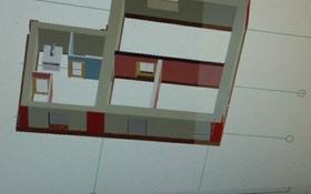 2-комнатный дом, 42 м², Жилой массив Дружба 331 — Ул.школьная за 7.5 млн 〒 в Костанае