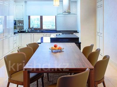 3-комнатная квартира, 130 м², 10/25 эт. помесячно, проспект Рахимжана Кошкарбаева 8 за 300 000 ₸ в Нур-Султане (Астана), Алматинский р-н — фото 3