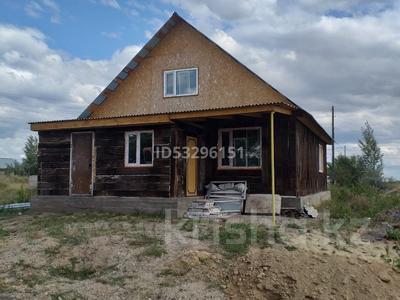 5-комнатный дом, 130 м², 10 сот., Азата 68 за 7 млн 〒 в Семее