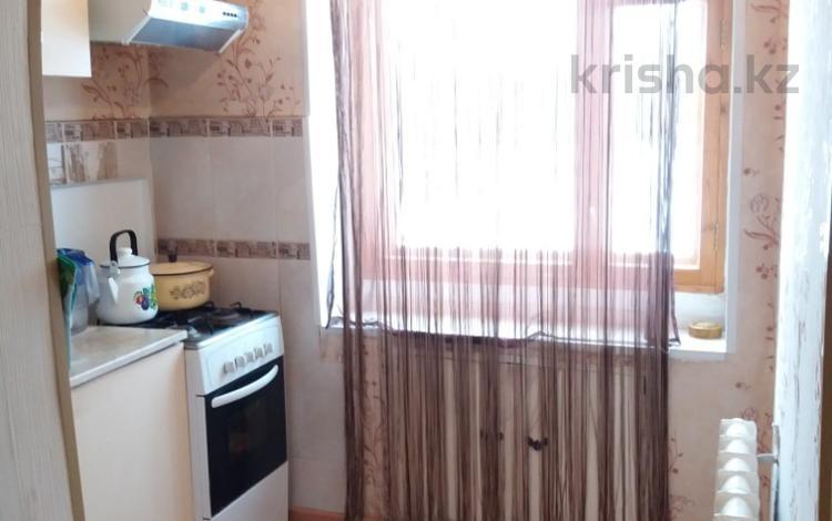 1-комнатная квартира, 39.5 м², 2/10 этаж, 4 мкр 2 — Текстильщиков за 7 млн 〒 в Костанае
