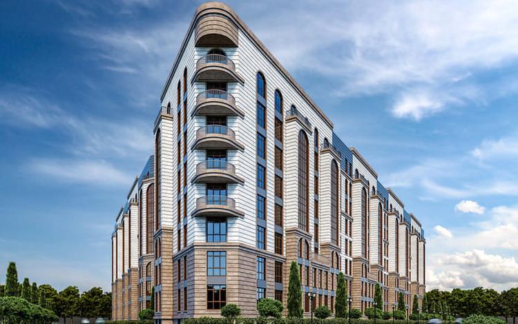 Новостройки в париже купить апартаменты на кипре недорого