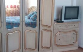 1-комнатная квартира, 46 м², 3/5 этаж посуточно, Нурсая за 5 000 〒 в Атырау