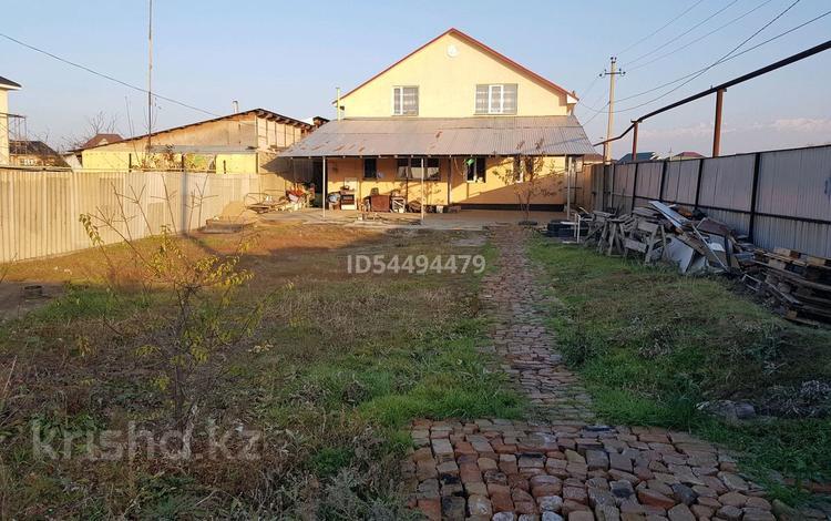 6-комнатный дом помесячно, 190 м², 5.6 сот., Квартал4 68а за 300 000 〒 в Иргелях