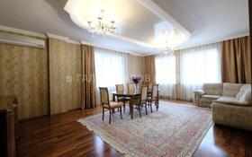 4-комнатная квартира, 185 м², 4/10 этаж, Сарайшык 38 за 66.5 млн 〒 в Нур-Султане (Астана), Есиль р-н
