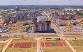 2-комнатная квартира, 86.4 м², 10/12 этаж, Бухар жырау — Сауран за 36.7 млн 〒 в Нур-Султане (Астана), Есиль