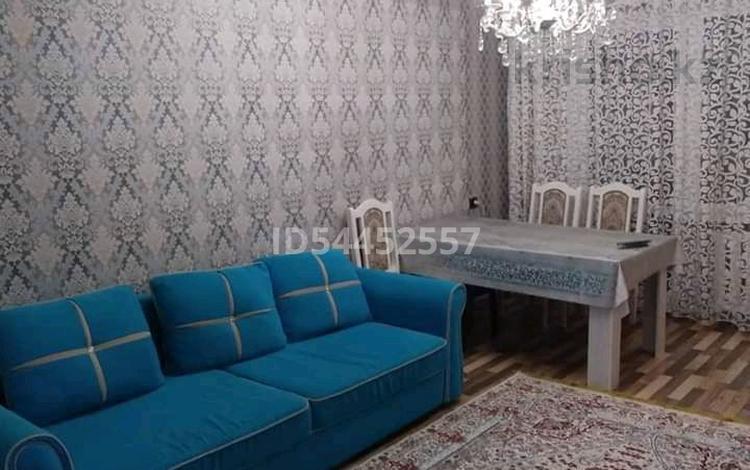 3-комнатная квартира, 61 м², 4/5 этаж, Асета Бейсеуова за 9 млн 〒 в Каргалы (п. Фабричный)