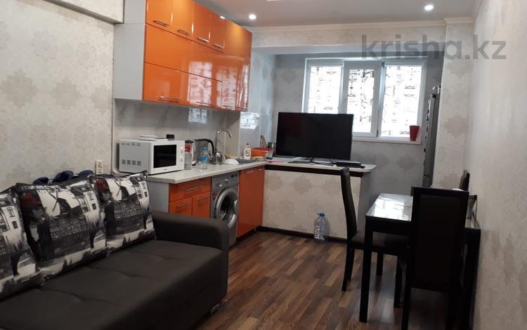 1-комнатная квартира, 39 м², 2/4 этаж, Кенасары хана 4 за 10.7 млн 〒 в Алматы, Наурызбайский р-н