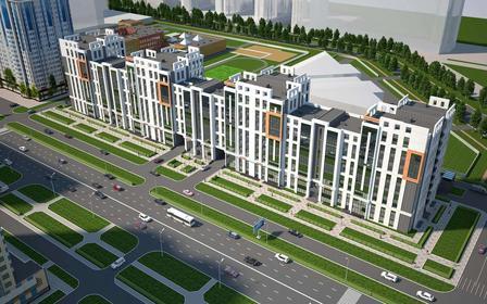 Arai Apartments