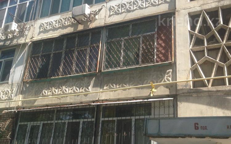 4-комнатная квартира, 74.2 м², 2/5 этаж, 2-й микрорайон 41 за 13.5 млн 〒 в Таразе