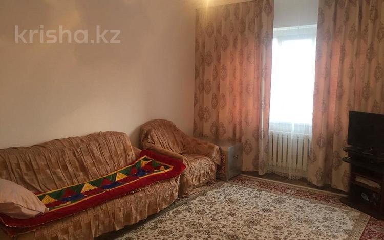 2-комнатная квартира, 53 м², 5/5 этаж, мкр Тастак-2 за 16.9 млн 〒 в Алматы, Алмалинский р-н